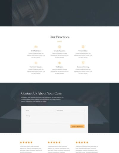 law-firm-home-page-533x1153
