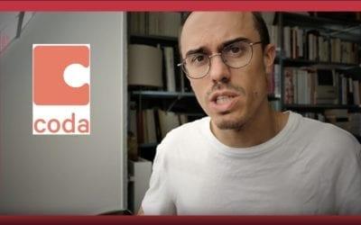 Coda.io une nouvelle manière de gérer ses taches et ses documents